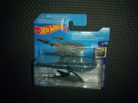 Hotwheels Diecast - HW Screen Time Series - Star Trek - U.S.S. Vengeance