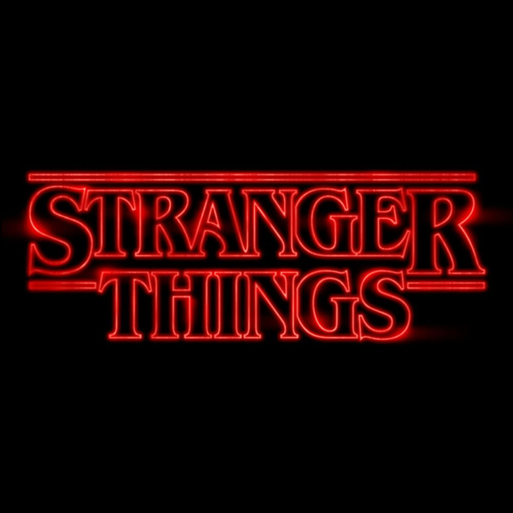 All Items - Stranger Things