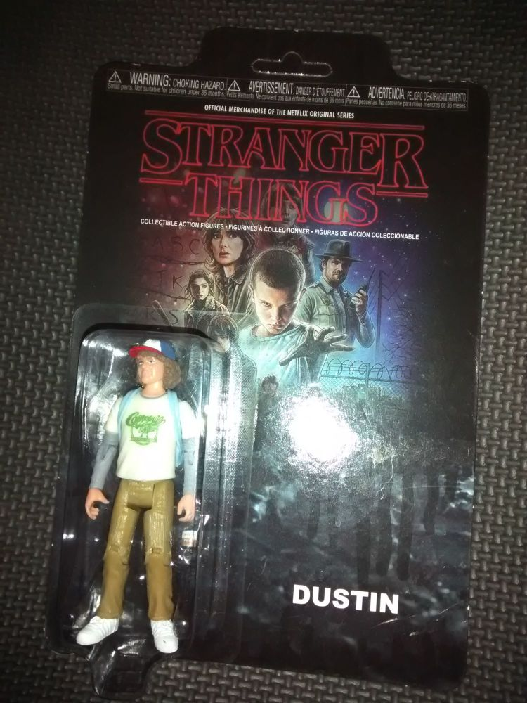 Stranger Things - Collectable 3.75