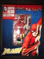DC Comics Super Hero Collection - Collectable Eaglemoss Figurine - The Flash