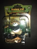 "Dreamworks Kung Fu Panda 3 - 2.75"" Collectable Figure - Carded & In Excellent Condition"