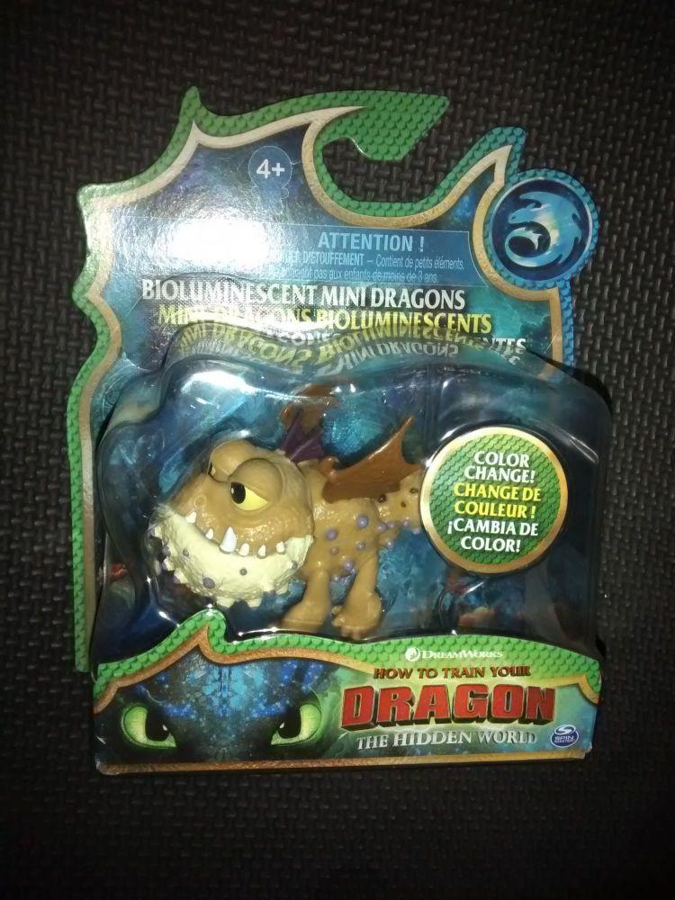 Dreamworks How To Train Your Dragon - The Hidden World - Meatlug - 2.75