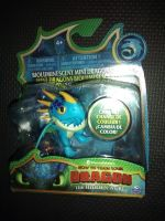 "Dreamworks How To Train Your Dragon - The Hidden World - Stormfly - 2.75"" Collectable Figure - Carded & In Excellent Condition"