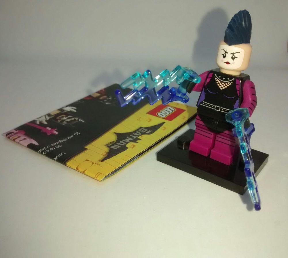 Lego Minifigs - Lego Batman Movie - Series 1 - 71017 - The Mime