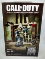 Mega Bloks Collector Series - Call Of Duty - Brutus