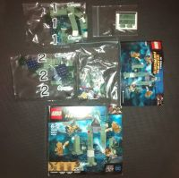 Lego Set - 76085 - Battle Of Atlantis - NO MINIFIGURES INCLUDED.