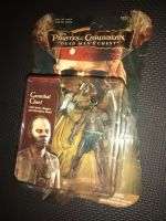 Zizzle - Collectors Figure - Pirates Of The Caribbean Dead Mans Chest - Cannibal Chief
