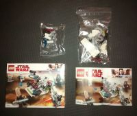Lego - 75206 - Jedi and Clone Troopers Battle Pack - NO MINIFIGURES - Vehicle Only - Discontinued Set