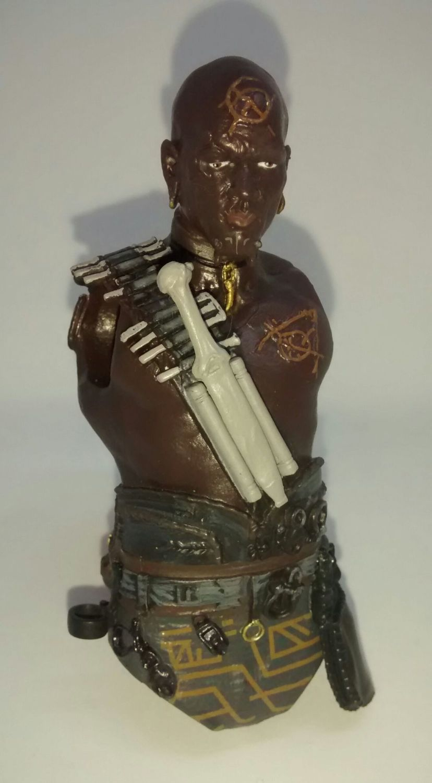 Pirates Of The Caribbean - Gunner Torso Section - Jakks Pacific - Loose Act