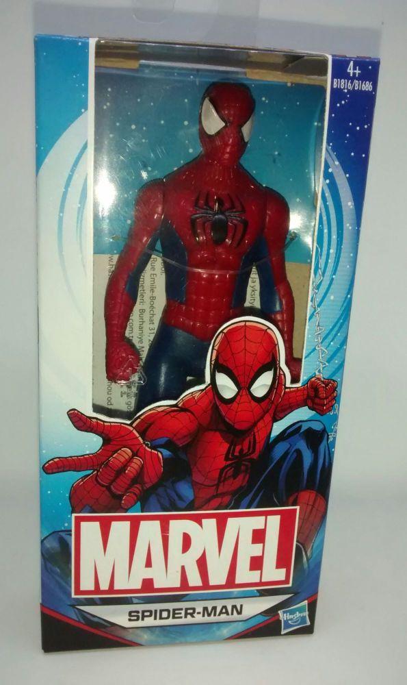 Marvel - Spider Man - 5.5