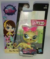 """Littlest Pet Shop - Collectable 2.5"""" Figure - Mei Mei Reeves - B0988"""
