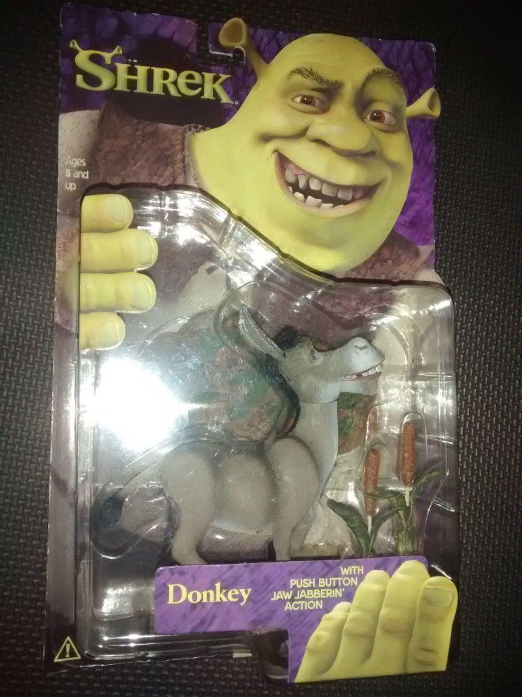 Dreamworks Shrek - Donkey - 6