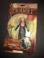 "The Hobbit - An Unexpected Journey - 6"" Deluxe Figure - Yazneg"