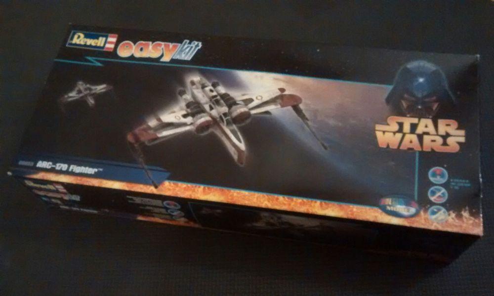 Arc-170 Fighter - Star Wars -  Revell Model Kit - 06653