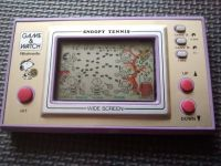 Nintendo Game & Watch - Retro LCD Game - Snoopy Tennis