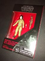 "Star Wars - The Black Series - Resistance Tech Rose - Collectable Figure 3.75"" Tall"