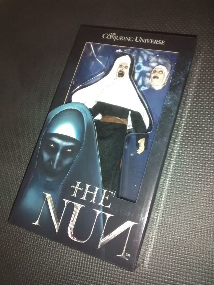 The Nun - 8