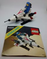 Vintage Lego - Starfire 1 (1986)  - Lego Space - Set 6820