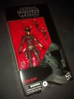 "* Star Wars - The Black Series - Zorii Bliss - Collectable Figure 6"" Tall  *"