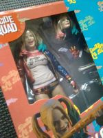 """S H Figuarts  - Suicide Squad - 6"""" Harley Quinn - Collectable Articulated Display Figure"""