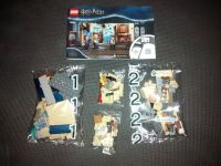 Lego Set - 75966 - Harry Potter - Hogwarts Room Of Requirement- NO MINIFIGURES INCLUDED.