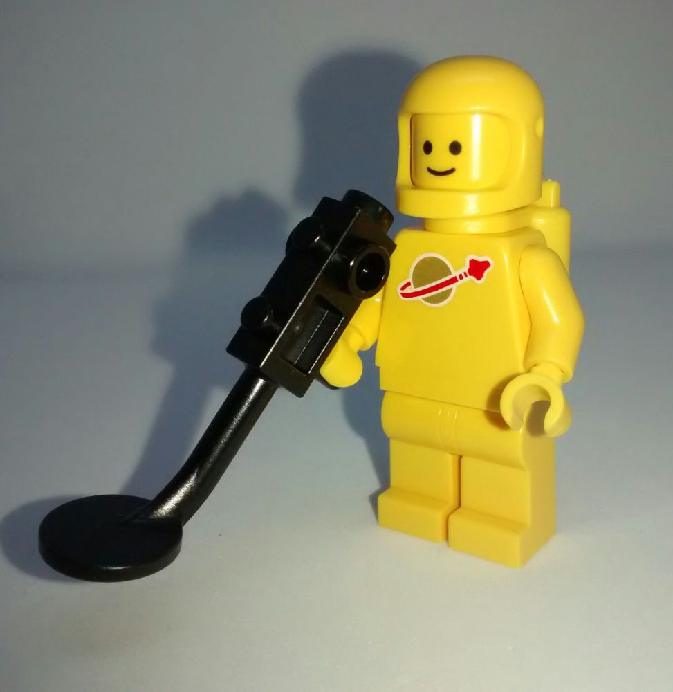 Lego Minifigures - Minifigs - Split From Set 70841 - Kenny
