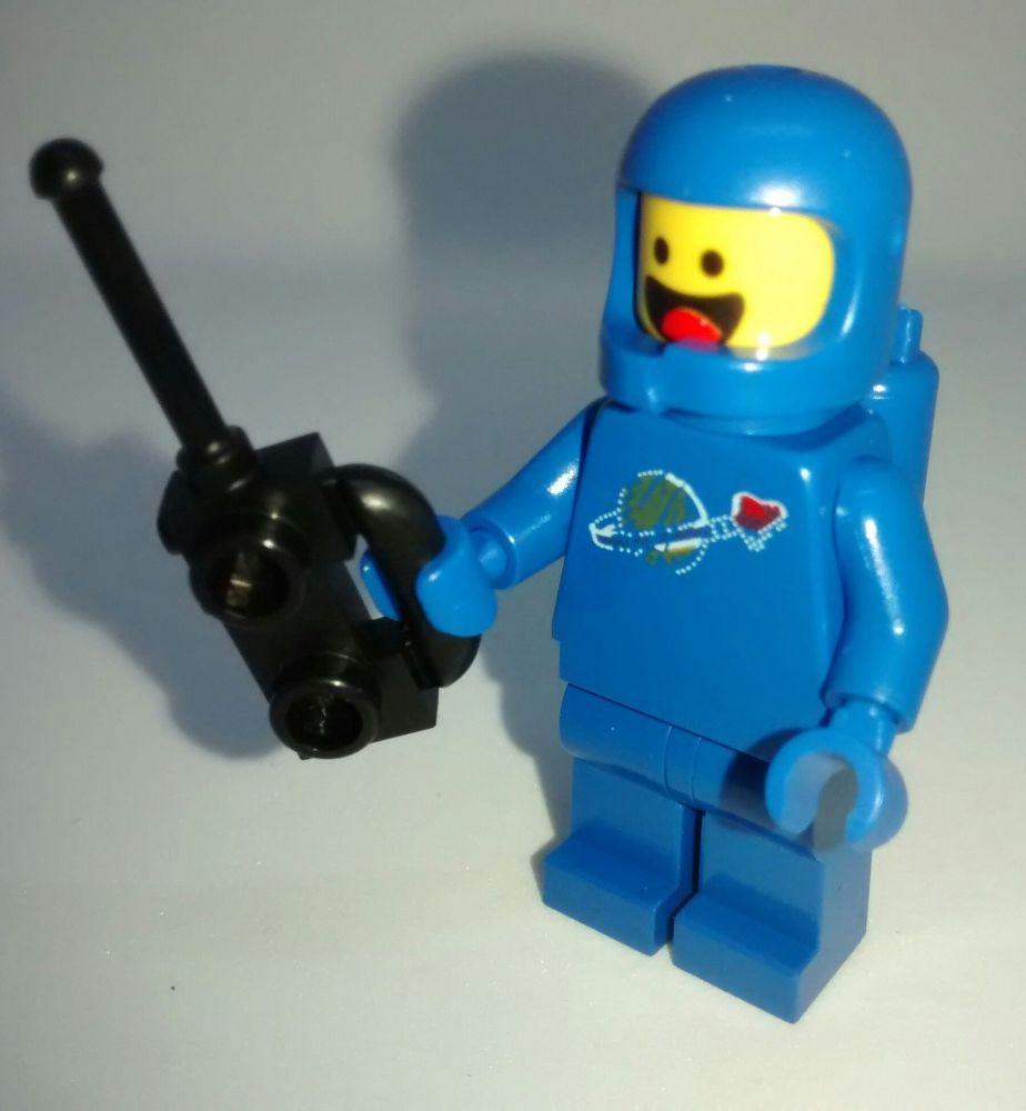 Lego Minifigures - Minifigs - Split From Set 70841 - Benny