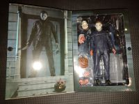 NECA - Halloween Ultimate Michael Myers - Collectable Figure Set & Accessories