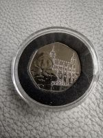 UK Collectable 50p Coin - Paddington Bear Series- Tower Of London - 2019