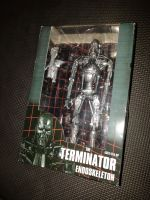 "NECA - Terminator T-800  Endoskeleton - 6"" Collectable Action Figure"