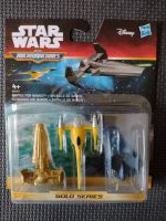 Micro Machines - Star Wars - Gold Series - Battle For Naboo - B6942