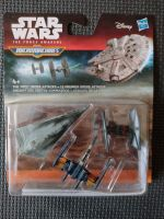 Micro Machines - Star Wars - The Force Awakens - The First Order Attacks - B3501