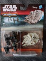 Micro Machines - Star Wars - The Force Awakens - First Order Tie Fighter Attack - B3503