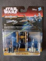 Micro Machines - Star Wars - The Force Awakens - Gold Series - Starfighter Assault - B6941
