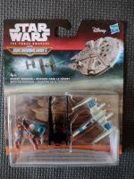Micro Machines - Star Wars - The Force Awakens - Desert Invaision - B3502