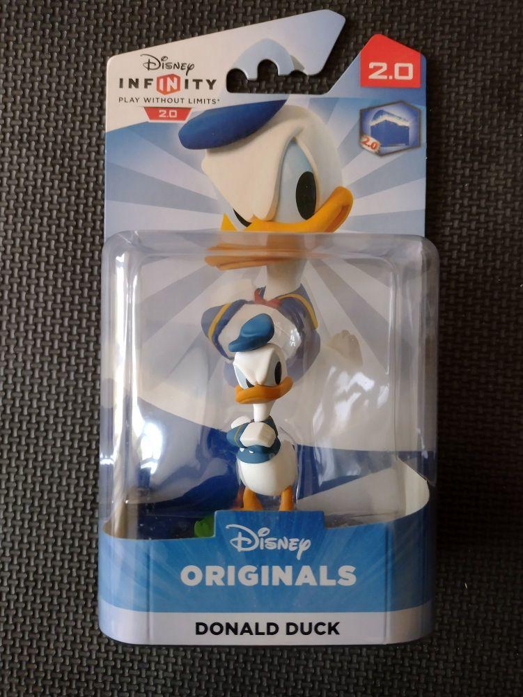 Disney Infinity 2.0 - Disney Originals - Donald Duck