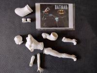 Elfin -  Batman Returns - Catwoman - Michelle Pfeiffer - Vinyl Model Kit