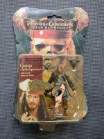 Zizzle - Collectors Figure - Pirates Of The Caribbean Dead Mans Chest - Captain Jack Sparrow