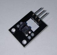 Arduino Sensor Module - Light Blocking Unit