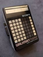 Vintage 1980's Sony Walkman WM-BF22 - Superb Condition - Refurbished & New Belts Fitted