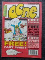 Acne - Retro Comic Book - 1990s - Issue 5