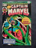 Marvel - Retro Comic Book - 1970s - Captain Marvel -  Issue 40