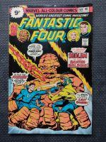 Marvel - Retro Comic Book - 1970s - Fantastic Four -  Issue 169