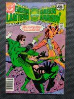 DC Comics - Retro Comic Book - 1970s - Green Lantern & Green Arrow -  Issue 114
