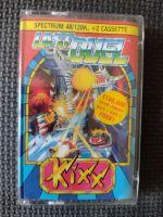 Last Duel - Kixx - Vintage ZX Spectrum 48K 128K +2 +3 Software - Tested & Working
