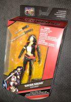 "DC Comics Multiverse - Suicide Squad - Katana - Adult Collectable 6"" Figure Set"