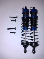 FTX Vantage - Carnage - Bugsta RC Car - Rear Shocks & Pins - FTX6203 - Brand New