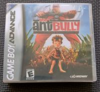 The Ant Bully NINTENDO GAMEBOY ADVANCE / ADVANCE SP Game