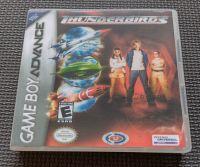Thunderbirds - NINTENDO GAMEBOY ADVANCE / ADVANCE SP Game