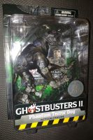 Diamond Select Deluxe Figures - Ghostbusters II - Phantom Terror Dog - Series 7 - Storage Wear To Box